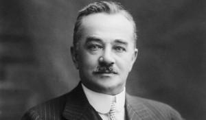 Milton S. Hershey, entrepreneur