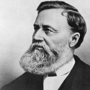 Isaac Merrit Singer, inventor.
