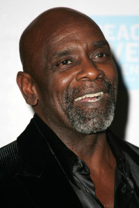 Chris Gardner at the Peace Over Violence 35th Annual Humanitarian Awards.
