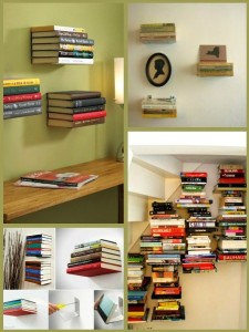 Affordable Bookshelves