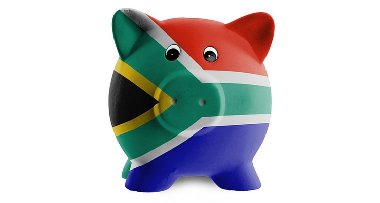 South Africa mid term budget 2015