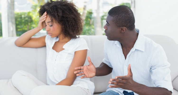 Financial mistakes couples make