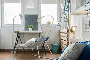 Budget friendly space saver ideas