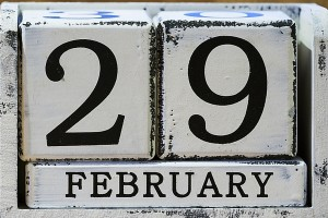 What to do on Leap Day