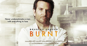 Burnt - movies for entrepreneurs