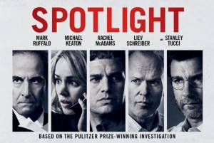 Spotlight - Movies for entrepreneurs