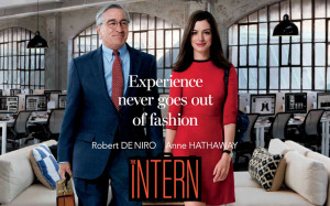 The intern - Movies for entrepreneurs