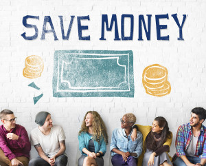 Save Money as a group
