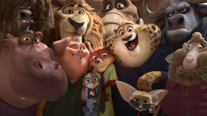 Zootopia - Movies for entrepreneurs
