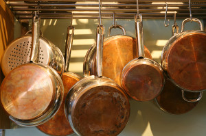 Pots And Pans cleaning hacks
