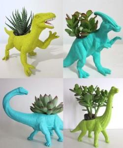 toy plants