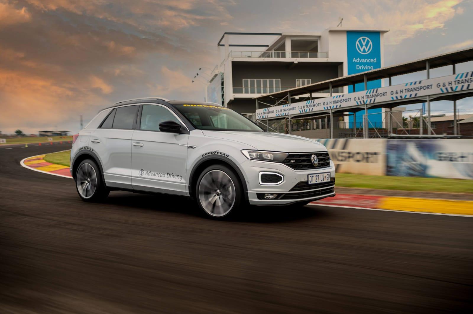 Volkswagen South Africa