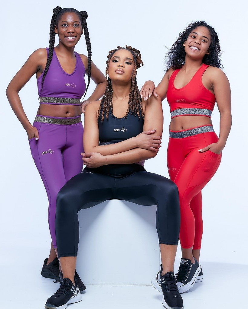 Athi Health and Fitness