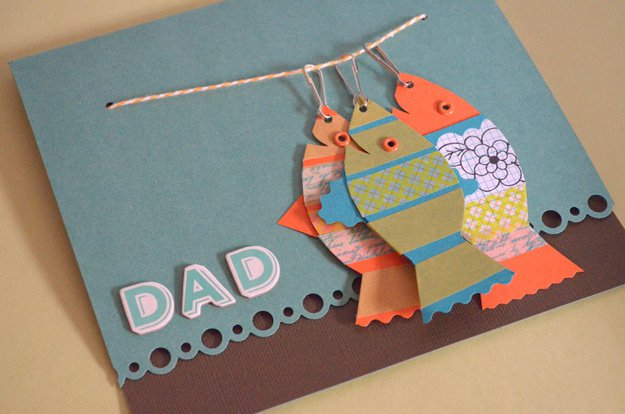 handmade fathers day cards from 10 cheap and easy s day card ideas counting coins 4917