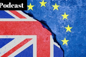 podcast Brexit