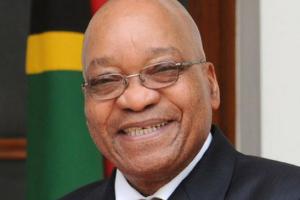 Jacob Zuma and FICA