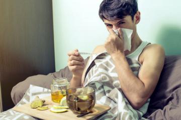 Natural flu hacks